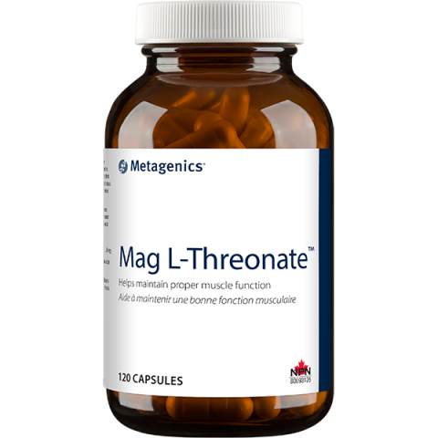 Mag L-Threonate™